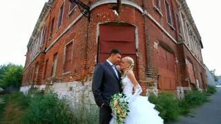 14 августа 2010. Свадебный теплоход