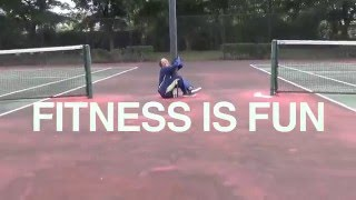 Get fit! (hosa psa) -