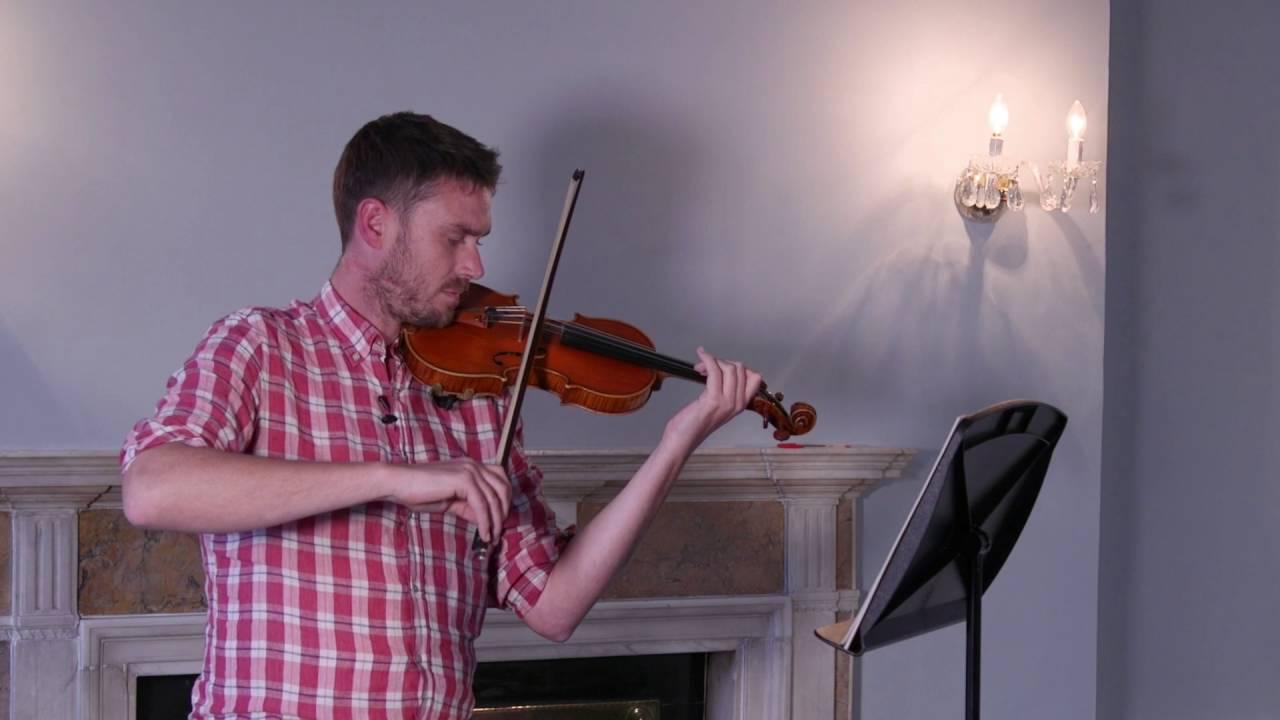 ESSENTIAL MURRAY /& TATE Violin