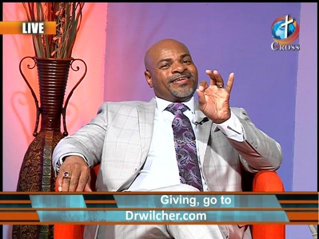 Kingdom Forum Dr. Bishop Louis Wilcher IV  04-20-2018