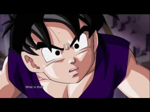 Dragon Ball Z _Plan to Eradicate all the Saiyans full movie hd English