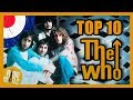 The Who 連続再生 youtube