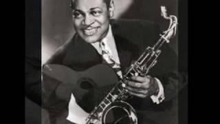 Coleman Hawkins, Django Reinhardt  - STARDUST
