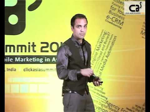 Lessons for Life and Business (Part 4) - Gurbaksh Chahal @ Click Asia Summit 2011