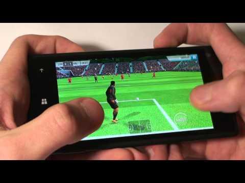 Real Soccer 2013 (Футбол) для Windows Phone 8