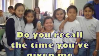 Saint Anthony Catholic School (Guam) Alma Mater 1975