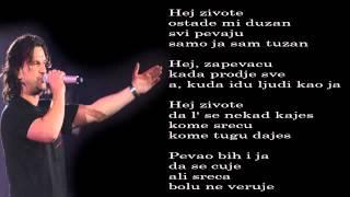 Aca Lukas - Kuda idu ljudi kao ja - (Audio 1995)