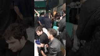 Mars 2017  Glutonny Vs Fatality  Gf  - Crowd Reaction