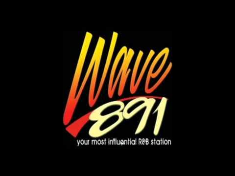Wave 89.1 (2011 theme)