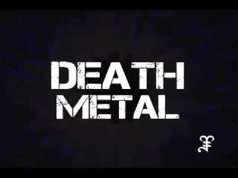 Macam - macam genre lagu metal