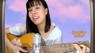 Tình nhi nữ - Tây Lương nữ quốc [Tây Du Ký] (Pinyin +Vietsub +Lời Việt) | Song Ngư Guitar
