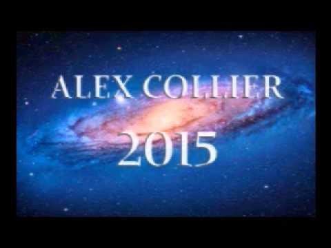 Alex Collier 2015 Interview
