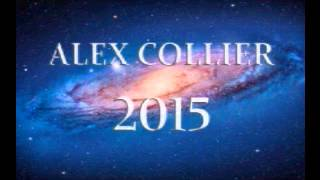 Alex Collier 2015 Interview