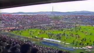 Serie A 1999-2000, day 34 Perugia - Juventus 1-0 (Calori)