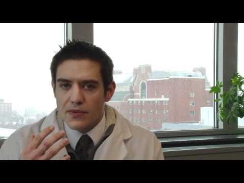 Pelotonia Graduate Fellowship Winner - Ed Briercheck