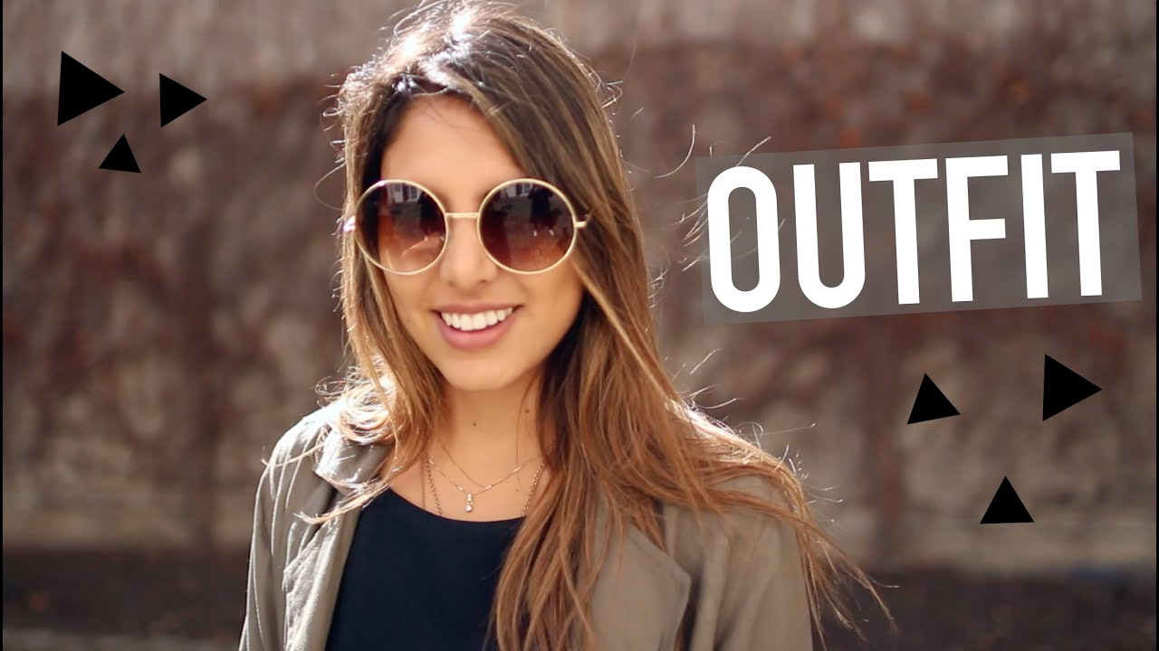 OOTD ft. Cluse Watches | Valeria Basurco
