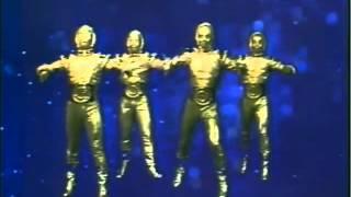 Kraftwerk - The Robots (2009 Digital Remaster)