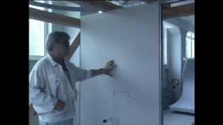 4 Технология работы с гипсокартоном