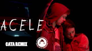 Carla's Dreams - Acele (Catalin Ivascu Remix)