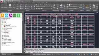 Analist: Profili di Progetto, Sezioni Stradali, Volumi e Superfici