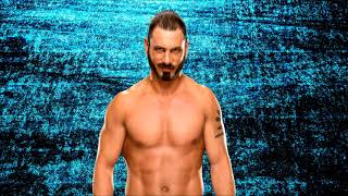 WWE: Austin Aries Theme Song [Ambition And Vision] + Arena Effects