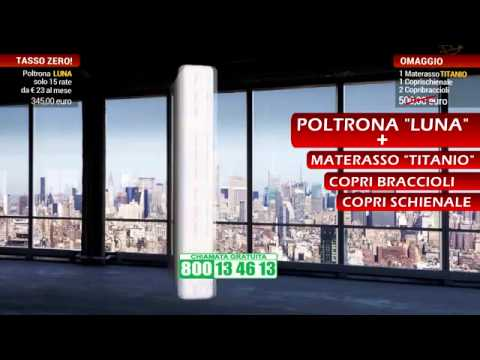 Group Relax Materassi.Group Relax Style Poltrone Relax Youtube