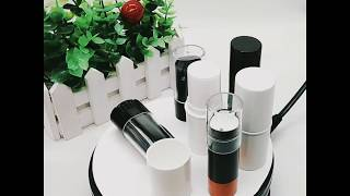 EUGENG customize various foundation stick containers