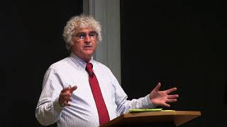 Watergate Hearings, ties to Kennedy Assassination, Reactionaries: 4-26-2012 Daniel Sheehan