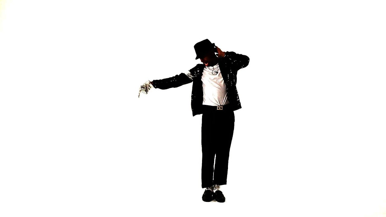 """How To Do The """"Billie Jean"""" Dance Pt. 2"""