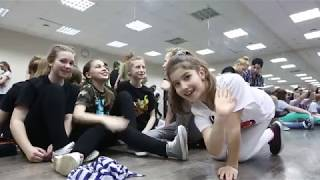 Наша жизнь - Школа танцев MTI Dance School в Мурманске