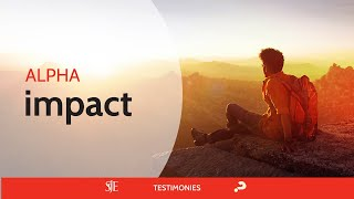 Alpha Impact - What People Have To Say