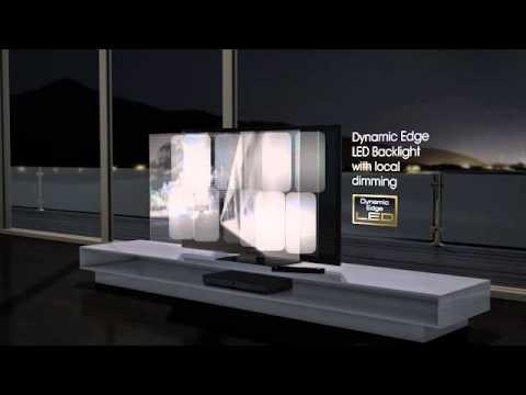 KDL 46NX810   46 BRAVIA NX810 Series 3D HDTV   Sony   Sony Style USA2