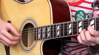 (Tăng Nhật Tuệ) Rơm - Guitar cover - Hạc
