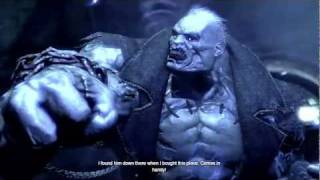 Batman Arkham City - SOLOMON GRUNDY - Walkthrough - Part 16 (Gameplay & Commentary) [360/PS3/PC]