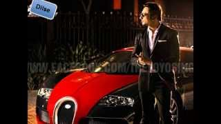 Brown Rang 2013 Yo Yo Honey Singh