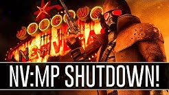 Fallout: New Vegas Online Multiplayer is SHUTTING DOWN! (NV:MP Mod)