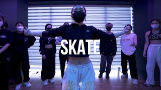 BIA - SKATE / HEE.SOO Choreography / Urban Play dance Academy