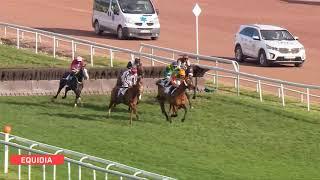 Vidéo de la course PMU PRIX ANDRE ADELE