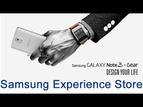 Samsung Experience Store - Jamaica
