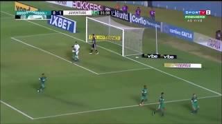 Goiás 1 X 1 Juventude - Campeonato Brasileiro Série B 2018