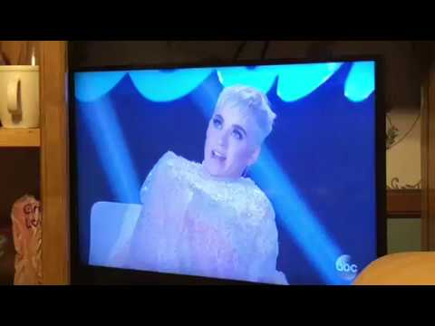Katy Perry Falls For Cade Foehner On American Idol