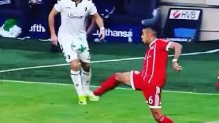 Soccer skills | dribbles |