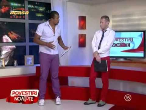 Sonny Flame-Glamity [Povestiri de noapte-AcasaTv] from YouTube · Duration:  3 minutes 20 seconds