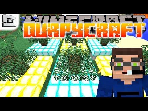 Minecraft Mods - ORESPAWN DUPLICATOR TREE OP! ( Durpycraft E5 )