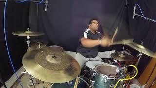 Follow God // Kanye West // Drum Cover