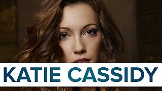 Top 7 Facts - Katie Cassidy // Top Facts