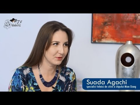 ARTA DE A FI FEMININA - sfaturi si indrumari - cu Suada Agachi