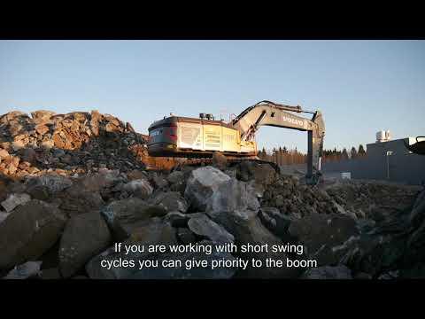 Video Testimonial - Boom Swing Priority, EC950F