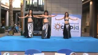 Grupo Azahiras - actuacion Ociopia 2 - Orihuela.MPG