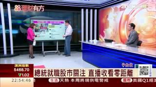 財經台首創 全時段新聞網節目直播|三立新聞台